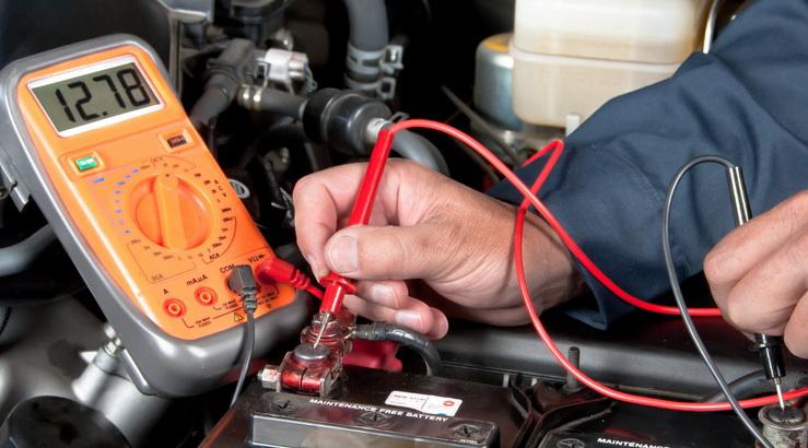 Диагностика и ремонт автоэлектрики
